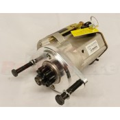 Rootes Group Starter Motors
