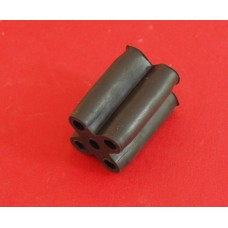 "Bullet Connector - 5 way  ""X"" formation  3570#"