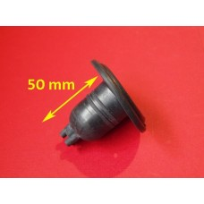 Lucas L594 Lamp Rubber Boot 50mm   508162