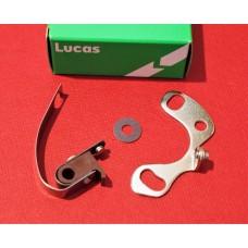 DSB122C Lucas points 407050. GCS112LUCAS