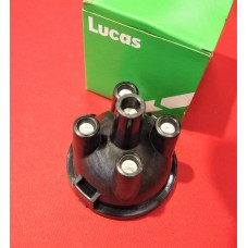 DDB106 Lucas Distributor cap - top entry.   GDC103LUCAS