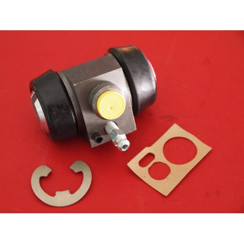 Classic Mini Front Wheel Brake Cylinder (for single leading shoe) 1959 to '64.  GWC101