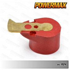 Powermax Rotor Arm ( Lucas DM6, DMB6, DY6A ) (6 Cylinder Engines)     R24-Powerspark