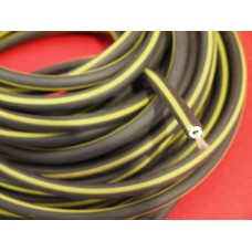 """""""Beehive"""" Silicone Core 7mm HT Ignition lead. . Sold Per Metre.  TT2982M-SIL"""