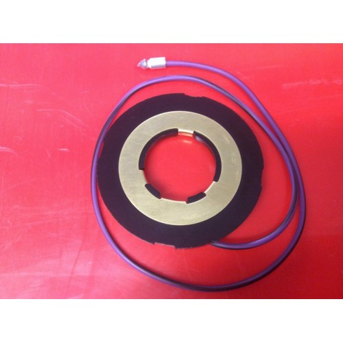 Triumph Horn Slip Ring, Cable and Insulator Assembly -  608462