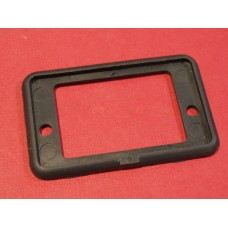 Number Plate Lamp Holder Rubber Seal  Triumph & Rover  PRC7246.