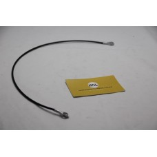 Mini boot lid stay cable. 14A6740.