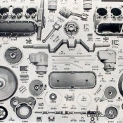 Engine & Drivetrain Parts