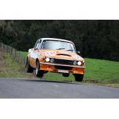 Rover P6 - Performance Upgrades
