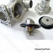 Water Pump & Thermostat