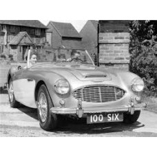 Classic Austin Healey Parts