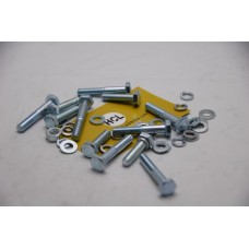 General Fasteners and hardware
