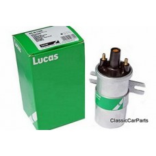 Lucas 12v standard ignition coil. DLB101