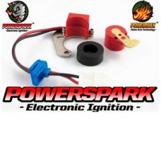 Powerspark electronic ignition 22d6 & 25d6 6 cyl.   PSP15
