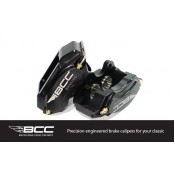 Jensen BCC brake calipers