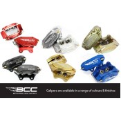 Jaguar & Daimler BCC Brake calipers